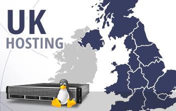 UK Website Hosting